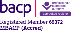 Qualifications and Links. Bacp logo 2018